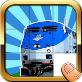 Train Games for Kids: Free