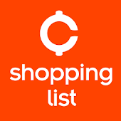 Shopping List from Recipe.com