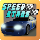 SpeedStage: 3D Racing
