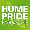 Hume Pride icon