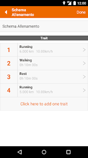 u4fit - GPS Track Run Walk- screenshot thumbnail