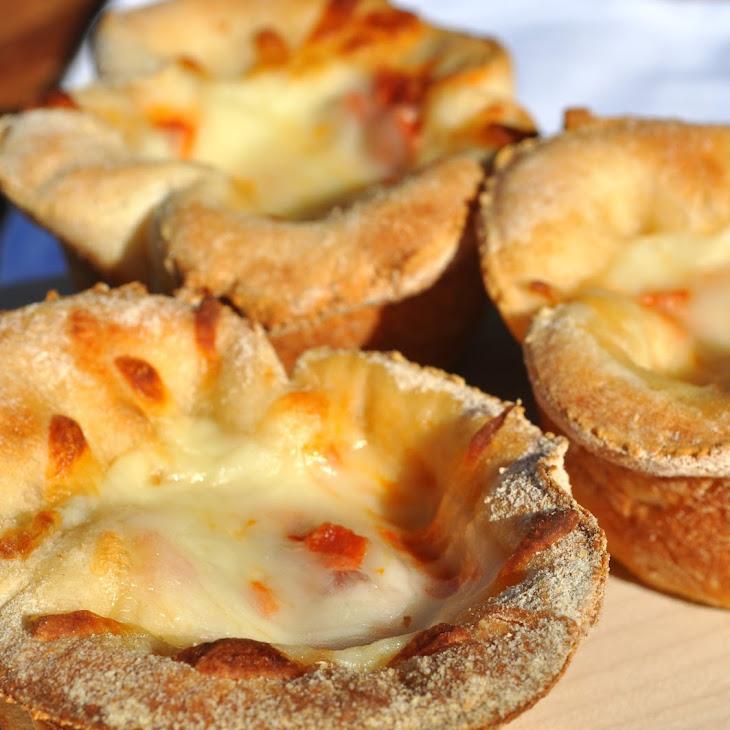 Pizza Knuckles Recipe
