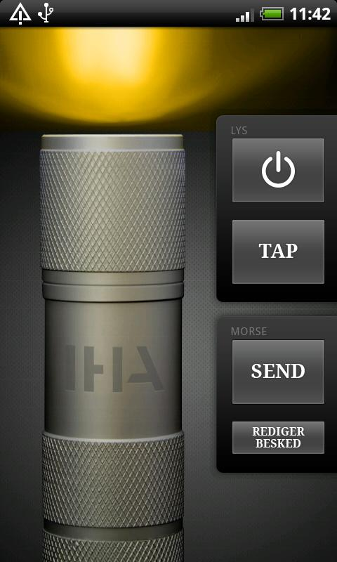 IHA Toolbox - screenshot