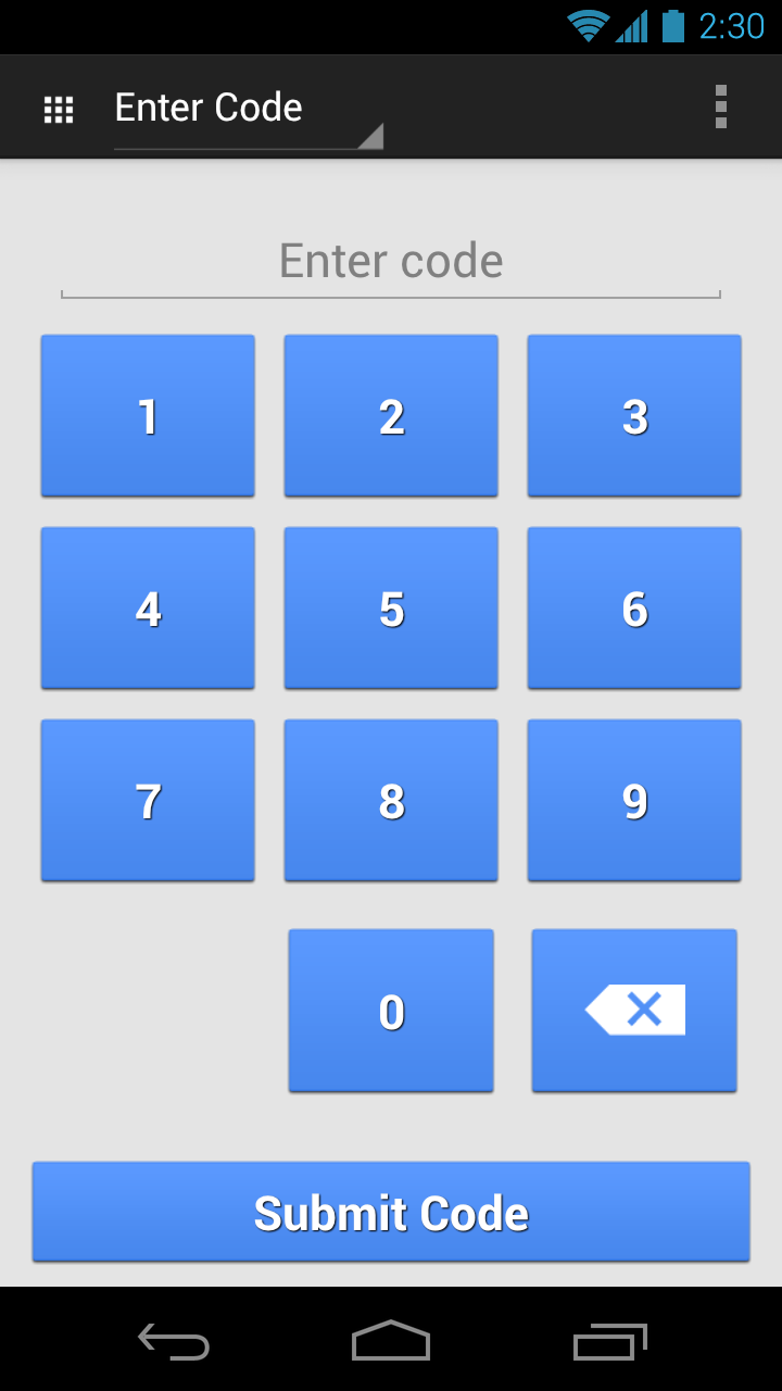 Google Offers for Business screenshot #2