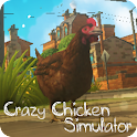 Crazy Chicken Simulator APK Cracked Download