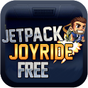 Jetpack Joyride Free Fan icon