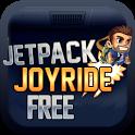 Jetpack Joyride Free Fan icon