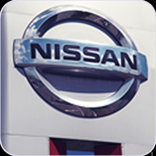 Nissan Dealer App LOGO-APP點子