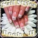 Nail Styles Book II logo