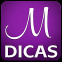 M Dicas icon