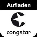 Congstar - Prepaid Guthaben Aufladen icon