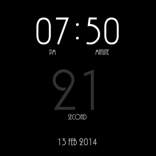 Clock So Simple
