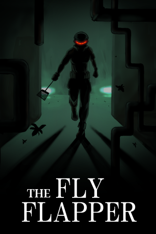 THE FLY FLAPPER
