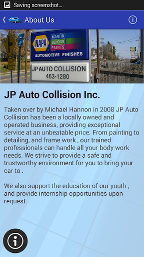 JP Auto Collision Inc.