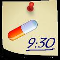 My Pills icon