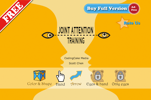 Joint Attention Training Free