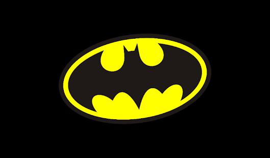 Batman old school sound