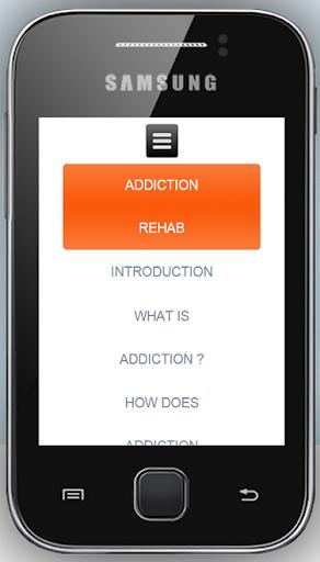 Addiction Rehab