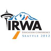 IRWA 2012