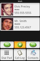 Screenshot of Easy Dialer