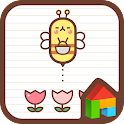 honey bee dodol theme icon
