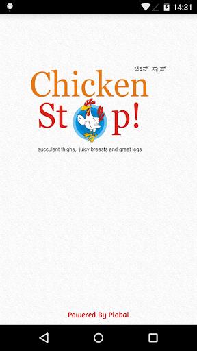 Chicken Stop