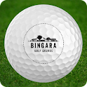 Bingara Gorge Golf Course icon