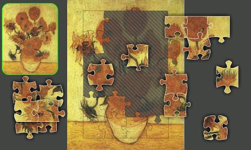 Jigsaroid - Jigsaw Generater- screenshot thumbnail