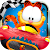 Garfield Kart Fast & Furry file APK Free for PC, smart TV Download