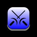 Fencing Score icon