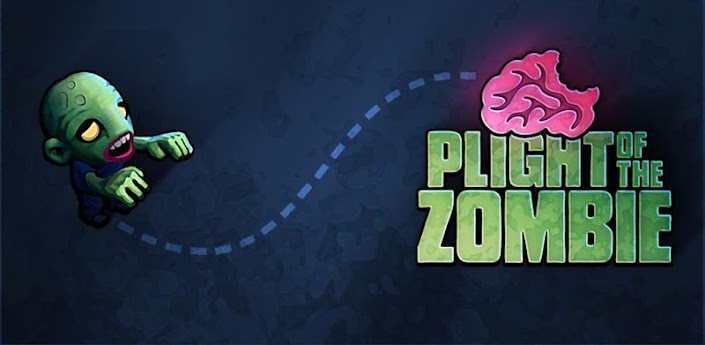 Plight of the Zombie apk