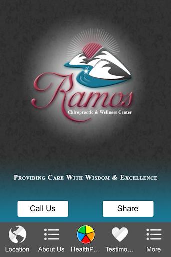 Ramos Chiropractic Wellness