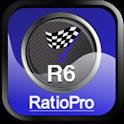 Yamaha R6 Gear Ratio Pro icon