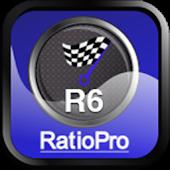 Yamaha R6 Gear Ratio Pro