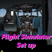 Flight Simulator Setup Guide