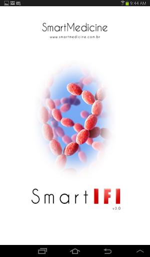 SmartIFI - Infecção Fungica