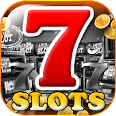 Seven 5 Slot