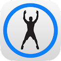 FizzUp Online Fitness Trainer icon