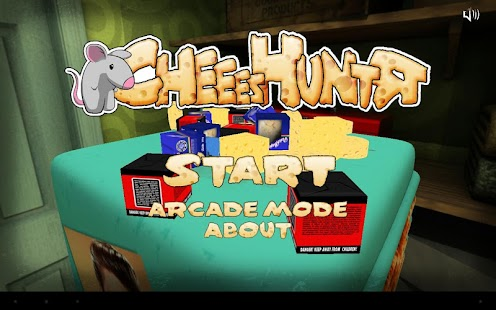 CheeezHuntr- screenshot thumbnail