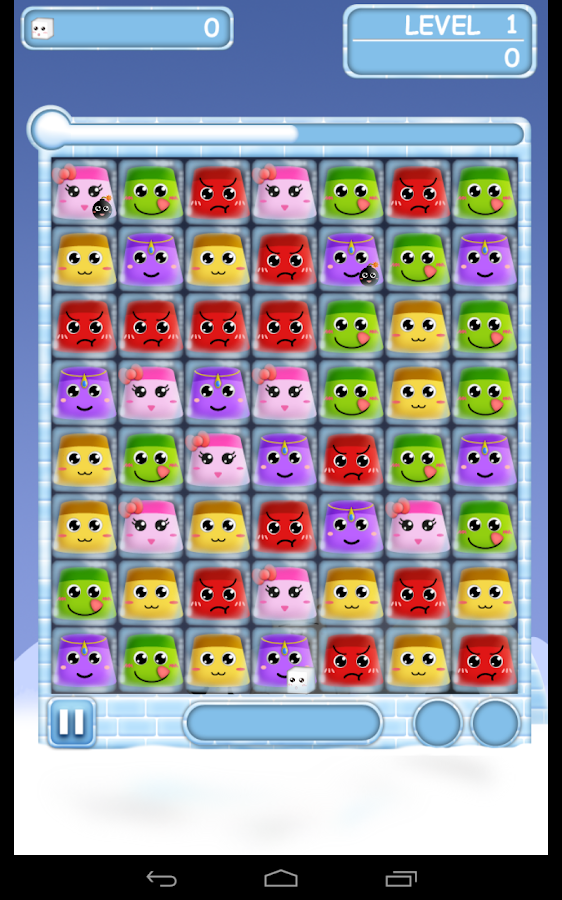 Pudding Pop- screenshot