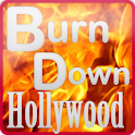 Burn Down Hollywood Podcast icon