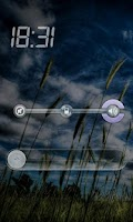 Screenshot of Simply Lockscreen