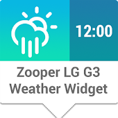 G3 Zooper Widget - Donate