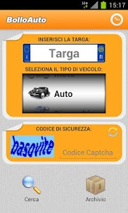 BolloAuto - screenshot thumbnail