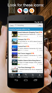 isikota - find stores & deals - screenshot thumbnail