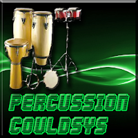 (Drums) Percussion instrument 4.1