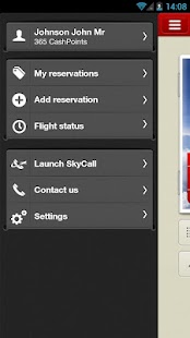 Norwegian Travel Assistant- screenshot thumbnail