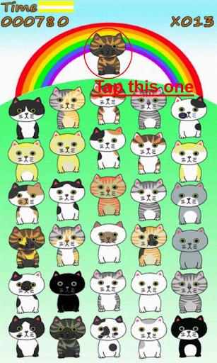 玩解謎App|找貓免費|APP試玩