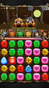 玩免費生產應用APP|下載TOS Lucky Battle app不用錢|硬是要APP