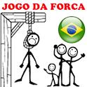 JOGO DA FORCA - BRASIL icon
